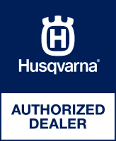 Authorized dealer of Husgvarna